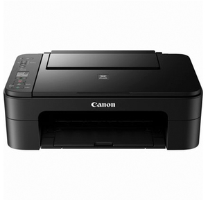 Canon PIXMA TS-3340 All-in-One Inkjet Printer Black