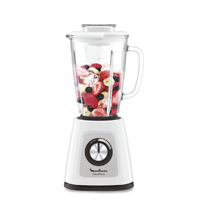 Moulinex Glass Blender LM435127 700W
