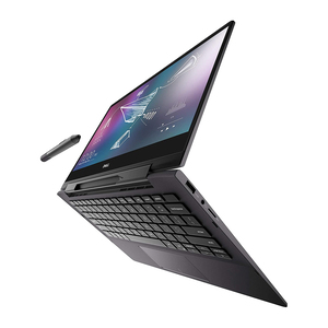Dell Inspiron 13 (7391-INS-1325) Convertible Touch Laptop,Core i7  ,16GBRAM, 1TBSSD,Intel(R) UHD Graphics,Windows 10,13.3inch FHD ,Black