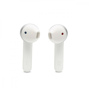 JBL  True Wireless Headphone JBL T220TWS White