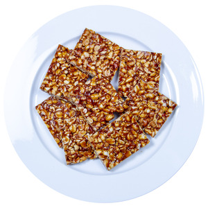 Indian Peanut Candy 250g Approx. Weight