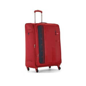 Skybags Airway Soft Trolley 81cm Red