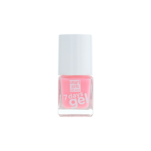 Smart Girls Get More 7 Days Gel 704 Petal 1pc