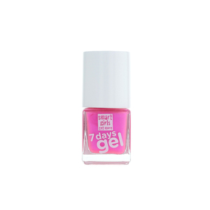 Smart Girls Get More 7 Days Gel 705 Pink 1pc