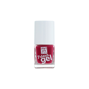 Smart Girls Get More 7 Days Gel 710 Fuchsia 1pc