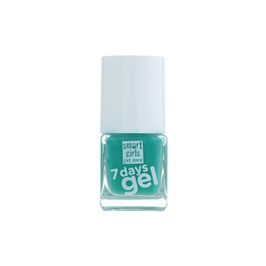 Smart Girls Get More 7 Days Gel 714 Emerald 1pc