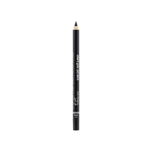 Smart Girls Get More Eye Pencil 01 Black 1pc