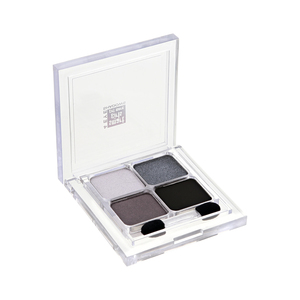 Smart Girls Get More 4 Eye Shadows 01 Shades Of Grey 1pc