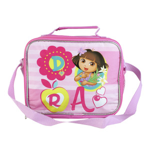 First Kid Lunch Bag