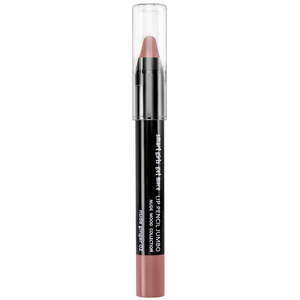 Smart Girls Get More Lip Pencil Jumbo Nude Ginger 02 1pc
