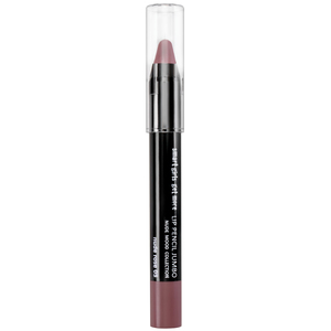 Smart Girls Get More Lip Pencil Jumbo Nude Rose 03 1pc
