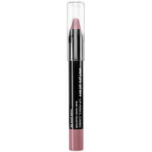 Smart Girls Get More Lip Pencil Jumbo Nude Pink 04 1pc