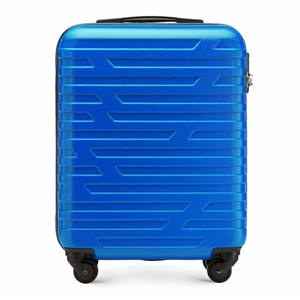 "Wittchen Cabin Hard Trolley 20"" Assorted Colors (Deliver any available color)"