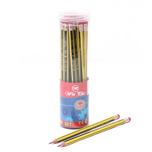 Win Plus HB Pencil TH30S 30's