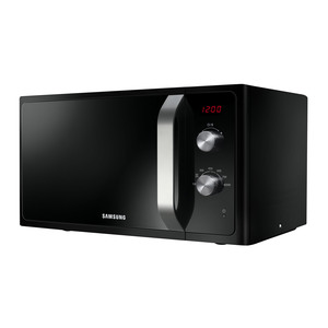 Samsung Microwave Oven MS23F300EEKSG 23Ltr