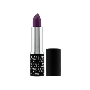 Smart Girls Get More Rich Color Matte Lipstick Plum 05 1pc