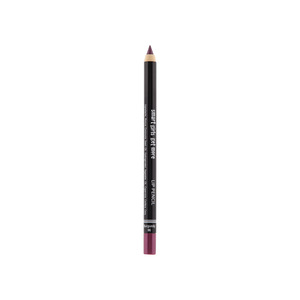 Smart Girls Get More Lip Pencil 06 Burgundy 1pc