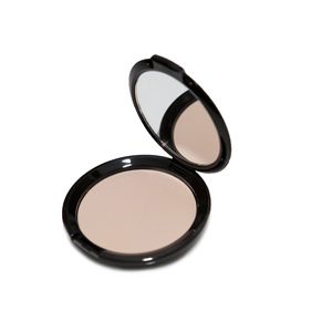 Smart Girls Get More Compact Rice Powder With Mirror 02 Translucent Beige 1pc
