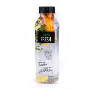 Lulu Fresh Thyme & Grapefruits Detox Water 500ml