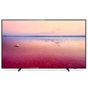 Philips 6700 series 55 Inch 4K UHD Slim LED TV - 55PUT6784/56