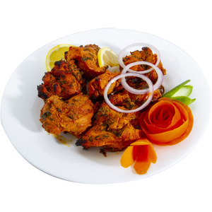 Bhatti Ka Murgh 300g (Chilled) Approx. Weight