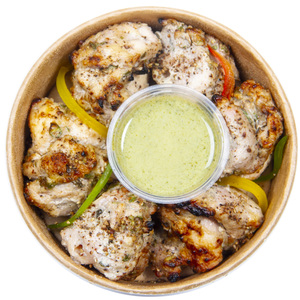 Murgh Tikka Kalimirch 300g Approx. Weight (Chilled)