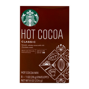Starbucks Hot Cocoa Mix Classic 226g
