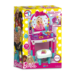 Barbie Beauty Play Set 2190