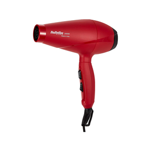 Babyliss Hair Dryer 6604 RPSDE 2000W