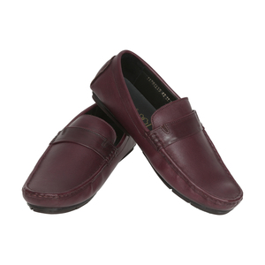Doc&Mark Men's Casual Shoes 179 Cherry,