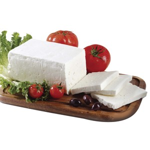 Saudi Feta Cheese 250g Approx. .Weight