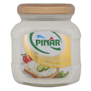 Pinar Processed Cheddar Cheese Spread 200g