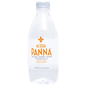 Acqua Penna Natural Mineral Water 330ml