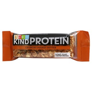 Be Kind Protein Bar Crunchy  Peanut Butter 50g