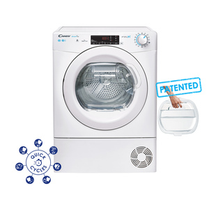 Candy Condenser Tumble Dryer CSOC10TE 10Kg