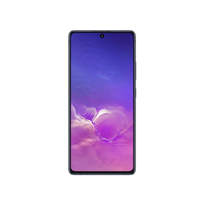 Samsung Galaxy S10 Lite SMG-770 128GB Black