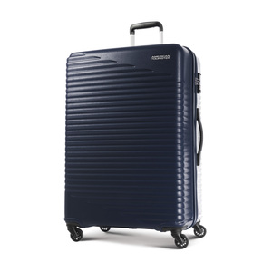 American Tourister Sky Park 4Wheel Hard Trolley 78cm Blue