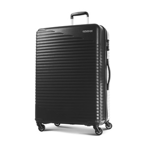 American Tourister Sky Park 4Wheel Hard Trolley 55cm Black