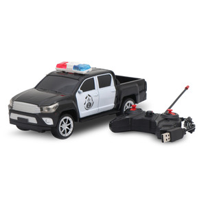 Skid Fusion Battery Operated Car 1:16 FD175A