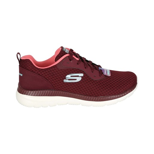Skechers Memory Foam Women's Sport Shoes 12606-BUPK 36