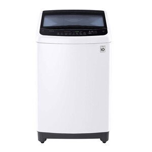 LG Top Load Washing Machine T1788NEHTA 12KG, Smart Inverter, Smart Motion, TurboDrum