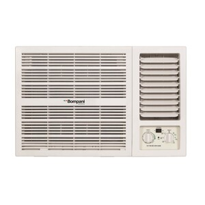 Bompani Window Air Conditioner BWSD185RCO 1.5Ton,Rotary Compressor