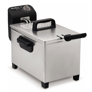 Moulinex Deep Fryer AM333027 1.2Kg