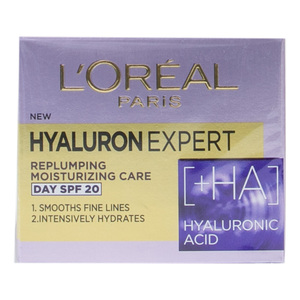L'Oreal Paris SPF 20 Hyaluron Expert Day Cream 50ml