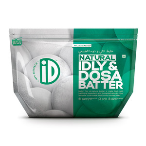 ID Natural Idly & Dosa Batter 1kg