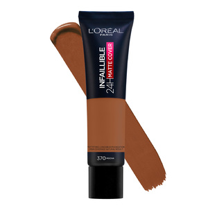 Loreal Paris Infallible Matte Cover Foundation 370 Mocha/ 35ml