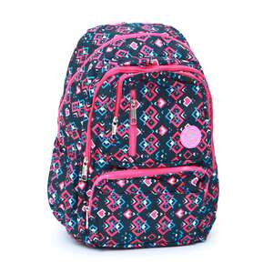 "Wagon R Newstar School Backpack 18"" KLT6577 Assorted design"