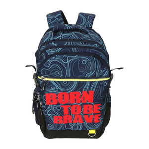 Wagon R Vivid Backpack PL191051 20inch