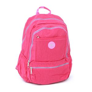 "Wagon R Newstar School Backpack 18"" KLT6579  Assorted design"