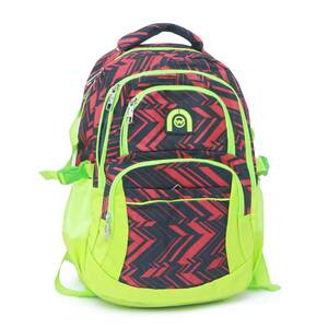 "Wagon R Newstar School Backpack 18"" KLT6669"
